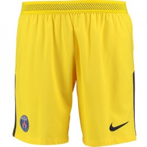 Paris Saint-Germain Away Vapor Match Shorts 2017-18 All items