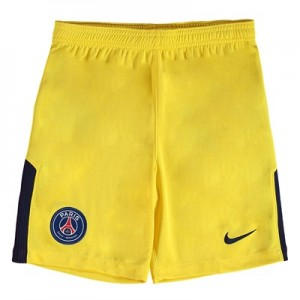 Paris Saint-Germain Away Stadium Shorts 2017-18 – Kids All items
