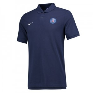 Paris Saint-Germain Core Polo – Navy All items