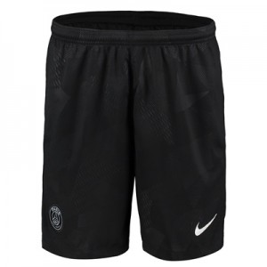 Paris Saint-Germain Third Stadium Shorts 2017-18 All items
