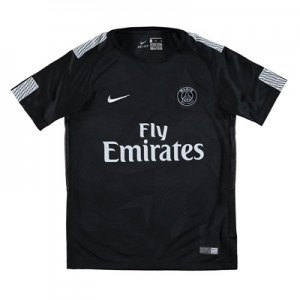 Paris Saint-Germain Third Stadium Shirt 2017-18 – Kids All items