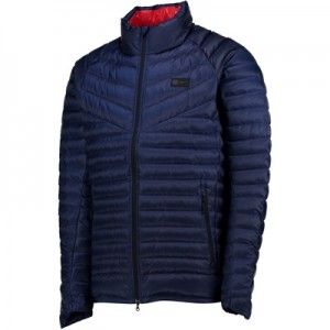 Paris Saint-Germain Authentic Down Jacket – Navy All items
