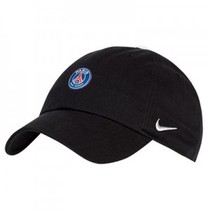 Paris Saint-Germain Core Cap – Black All items