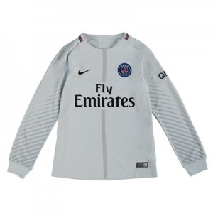Paris Saint-Germain Goalkeeper Shirt 2017-18 – Kids All items