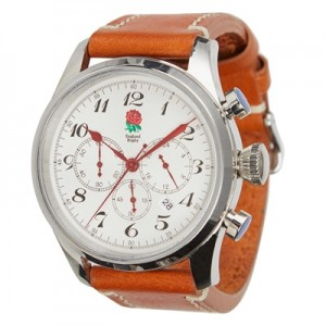 England Chronograph Watch – Limited Edition All items