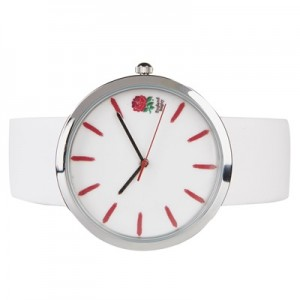 England Alloy and Leather Watch – Womens All items