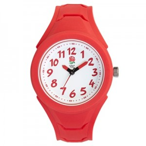 England Silicone Strap Watch – Junior All items