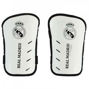 Real Madrid Crest Shin Pads All items