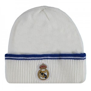 Real Madrid Fan Hat – White – Junior All items