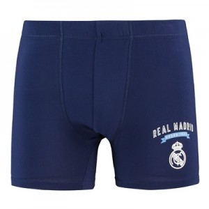 Real Madrid Boxer Shorts – Navy – Mens All items
