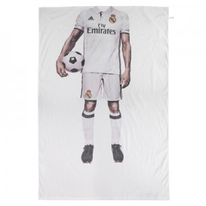 Real Madrid Player Duvet All items
