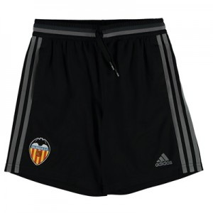 Valencia CF Training Short – Black – Kids All items