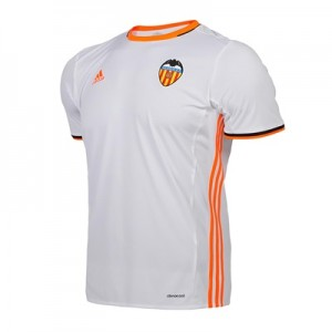 Valencia CF Home Shirt 2016-17 All items