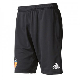 Valencia CF Training Shorts – Black All items