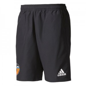 Valencia CF Shorts – Black All items