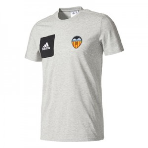 Valencia CF T-Shirt – Grey All items