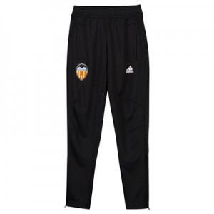 Valencia CF Training Pants – Black – Kids All items