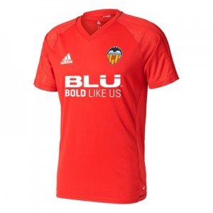 Valencia CF Training Jersey – Red All items