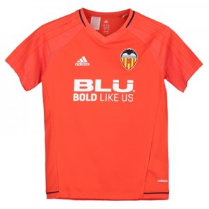 Valencia CF Training Jersey – Orange – Kids All items