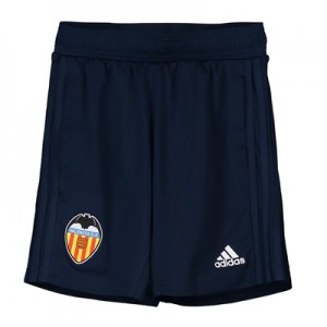 Valencia CF Training Shorts – Navy – Kids All items