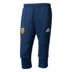 Valencia CF Training 3/4 Pants – Navy All items