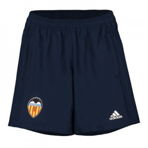 Valencia CF Shorts – Navy – Kids All items