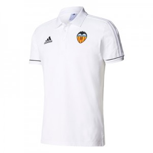 Valencia CF Polo – White All items