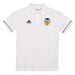 Valencia CF Polo – White – Kids All items
