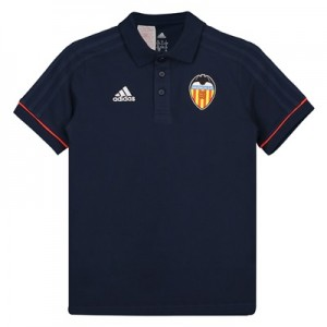 Valencia CF Polo – Navy – Kids All items