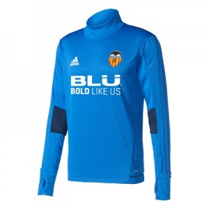 Valencia CF Training Goalkeeper Sweatshirt – Blue All items