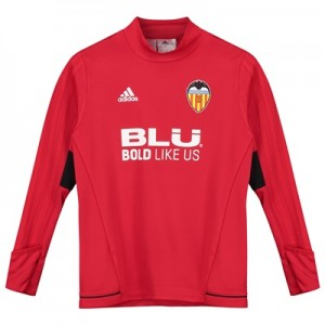 Valencia CF Training Sweatshirt – Red – Kids All items