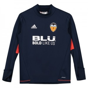 Valencia CF Training Sweatshirt – Navy – Kids All items