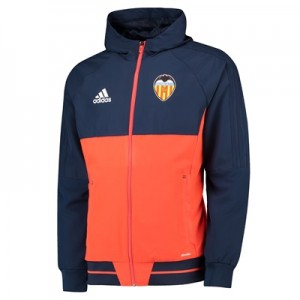 Valencia CF Jacket – Navy All items