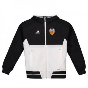 Valencia CF Jacket – Black – Kids All items