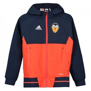 Valencia CF Jacket – Navy – Kids All items