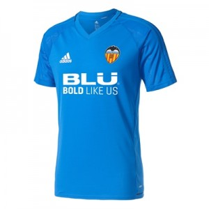 Valencia CF Training Goalkeeper Jersey – Blue All items