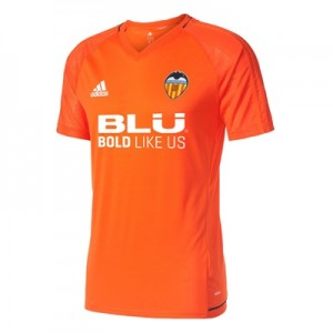 Valencia CF Training Jersey – Orange All items