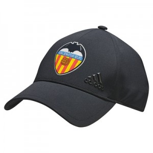 Valencia CF Cap – Black All items