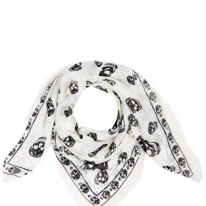 Alexander McQueen Foulards All items