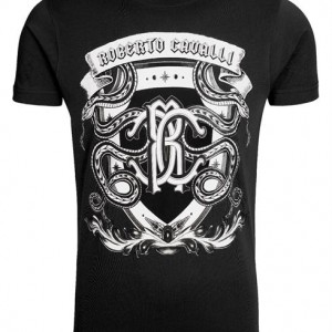 Roberto Cavalli T-shirts All items