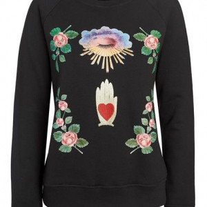 Red Valentino Pullovers All items