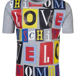 Love Moschino T-shirts All items
