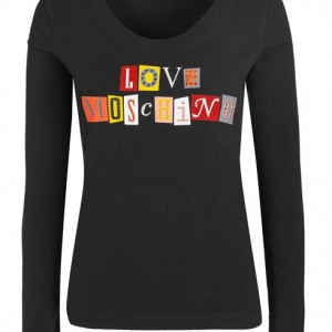 Love Moschino T-shirts à manches longues All items