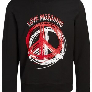Love Moschino Pullovers All items