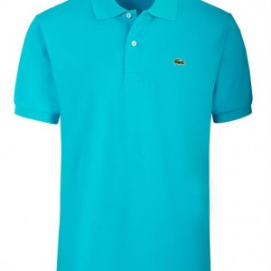 Lacoste Polos All items