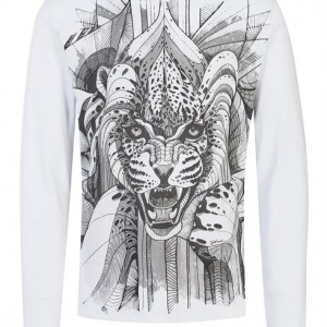 Just Cavalli T-shirts à manches longues All items