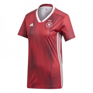 Germany Away Shirt 2019 – Womens All items