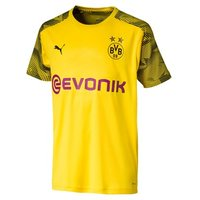 BVB Training Jersey - Yellow - Kids