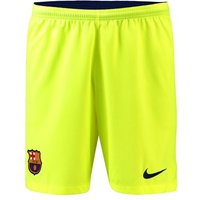 Barcelona Away Stadium Shorts 2018-19