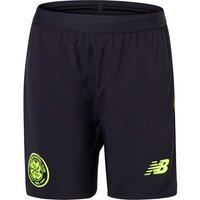 Celtic Third Shorts 2018-19